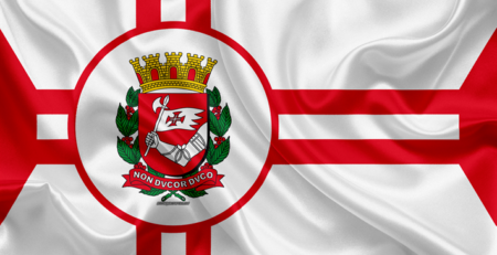 Bandeira SP